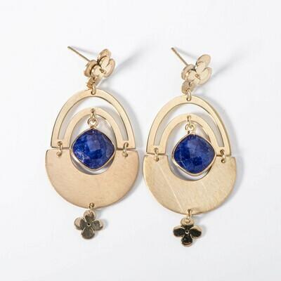 Fallon - Lapis Lazuli