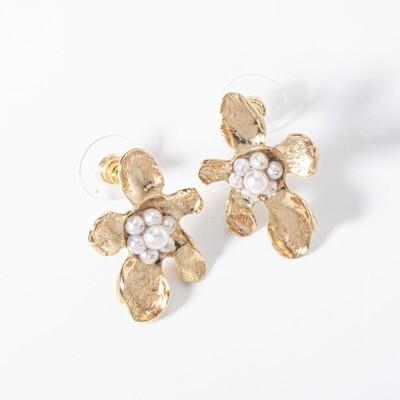 Iris - Pearl