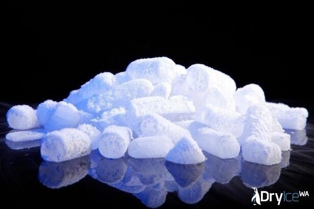 Dry Ice 2kg