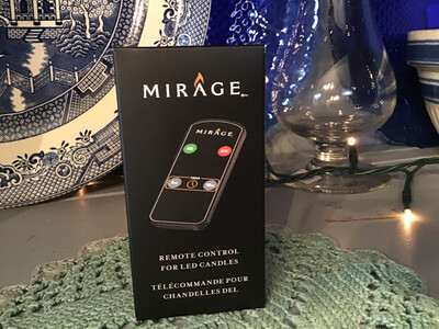 Mirage Candle Remote