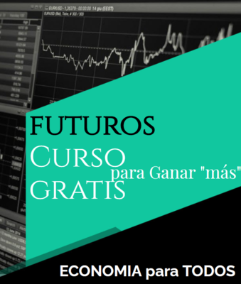 """Curso de FUTUROS para Ganar """"más"""""""
