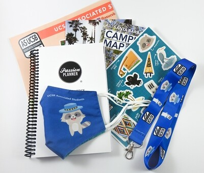 Welcome Package (Students Only)