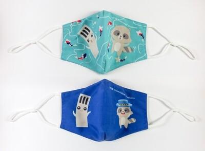 UCSB Masks