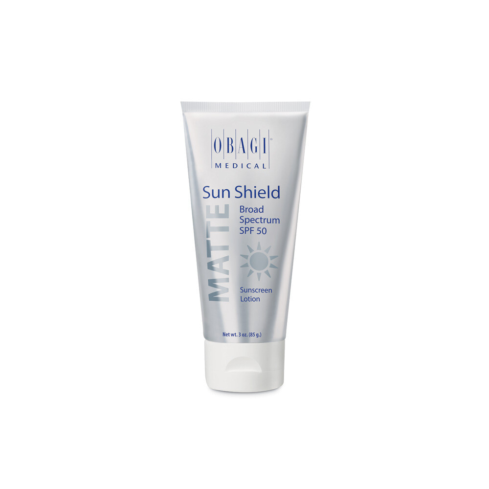 Sun Shield Matte Broad Spectrum SPF 50, 3 fl. oz.