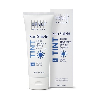 Sun Shield Tint Broad Spectrum SPF 50, Cool - 3 fl. oz.