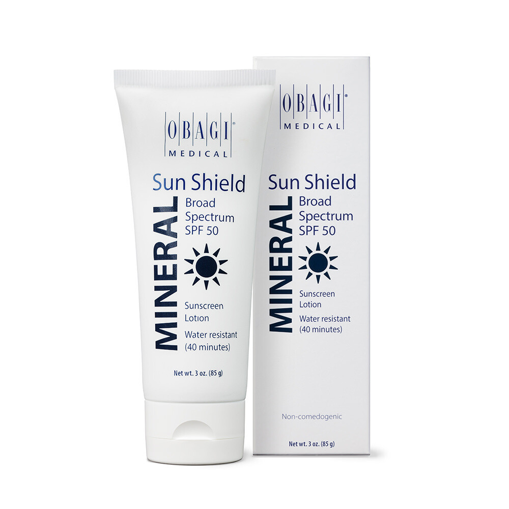 Sun Shield Mineral SPF 50, 3 fl. oz.