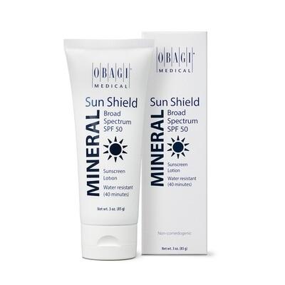 Sun Shield Mineral SPF 50, 3 fl. oz.