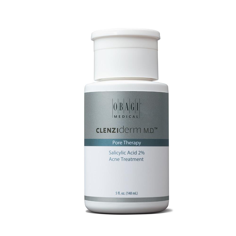 CLENZIderm Pore Therapy, 5.0 fl. oz.