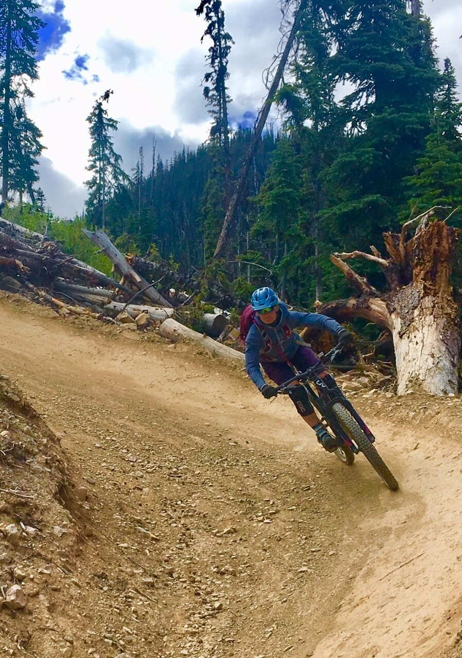Cornering Like a Pro Workshop Friday June 4th in Canmore