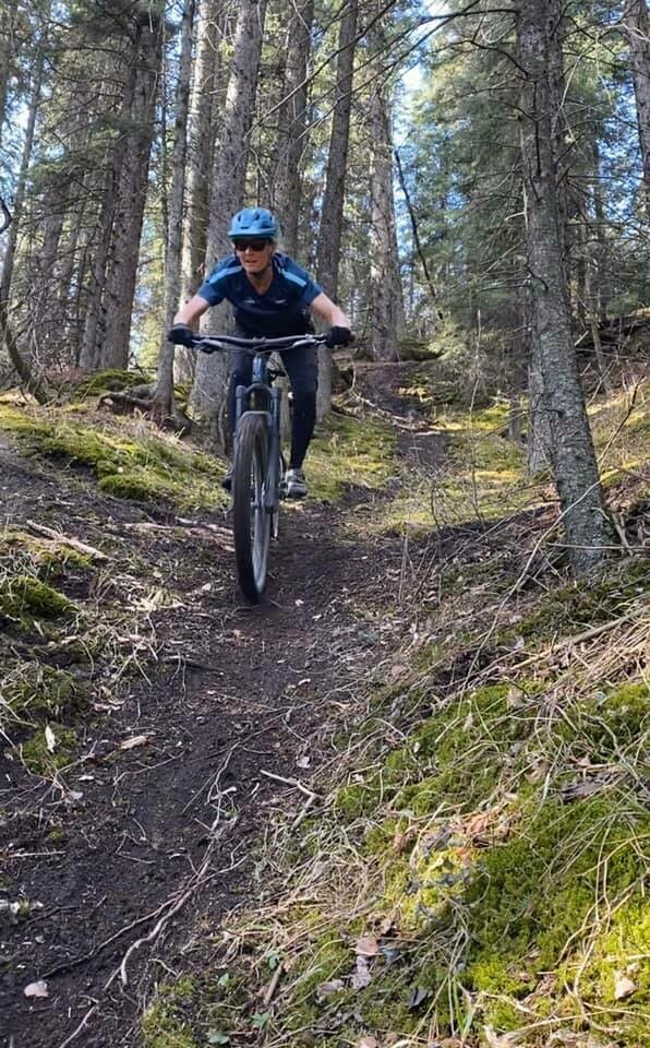 Gettin' Steep With It Workshop Friday June 18th in Bragg Creek