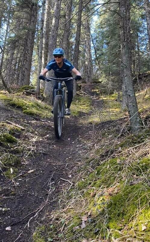 Gettin' Steep With It Workshop Friday June 11th in Bragg Creek