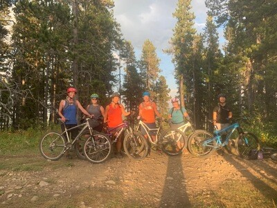 Strong Intermediate One Day Skills Clinic Sunday June 20th in Bragg Creek