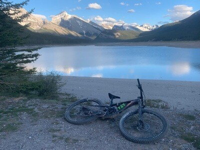 Single 'n Ready to Mingle Guided Ride on Fri Sept 10th in Bragg Creek