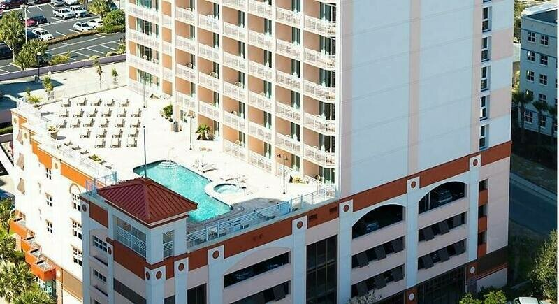 7 NIGHT CHRISTMAS NORTH MYRTLE BEACH, SC CONDO FOR 8, Bluegreen's Carolina Grande Resort- 12/21/20-12/28/20