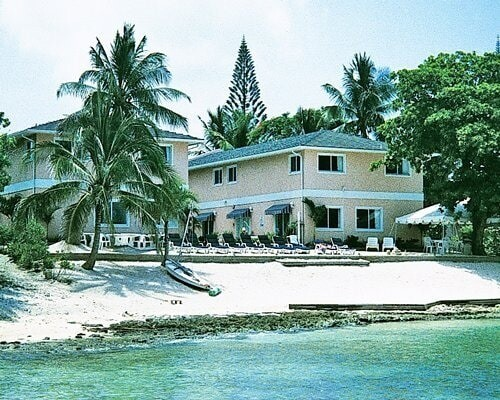 7 NIGHT JANUARY 2021 ON GRAND CAYMAN ISLAND FOR 6, CORAL SANDS RESORT- 1/30/21-2/6/21