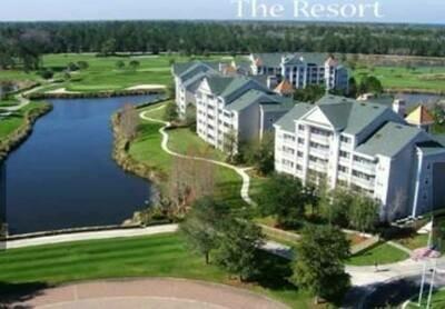JULY 2021 ST. AUGUSTINE DELUXE SUITE FOR 8, Grande Villas at World Golf Village- 7/25/21-7/30/21