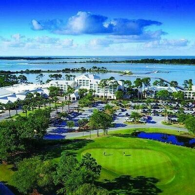 OCTOBER PANAMA CITY BEACH, FL TRIP FOR 8, Legend's Edge at Baypoint- 10/14/20-10/18/20