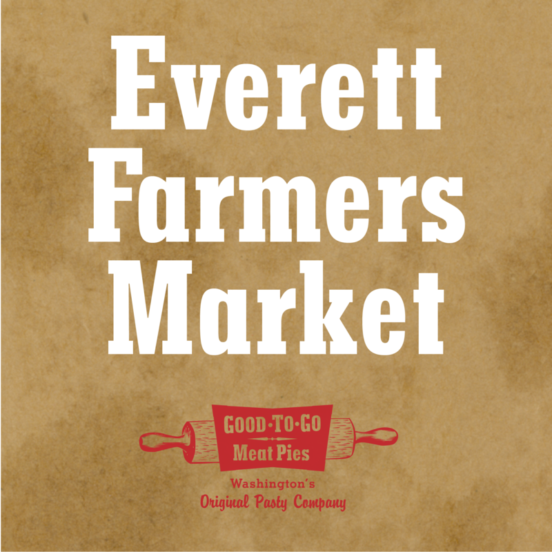 Everett Farmers Market  Delivery