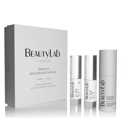 Essential Discovery Set 80ml