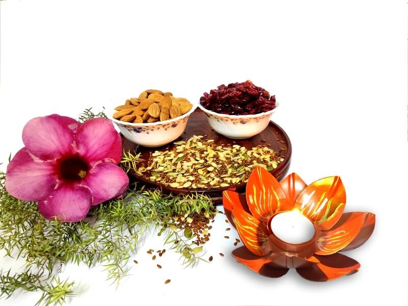 Diwali Treats