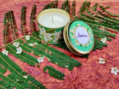Handpoured Aroma Candle