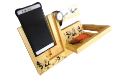 Wooden Multi Stand