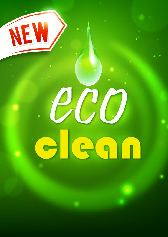 Pre-Order: Eco-Friendly Cleaning Liquid, Floor Cleaning and Toilet Cleaner