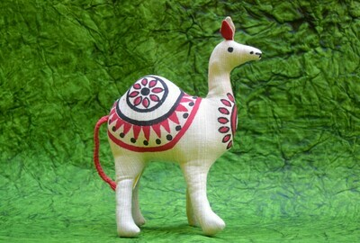 Camel Toy M