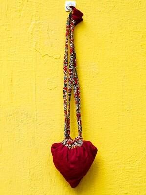 Heart Bag