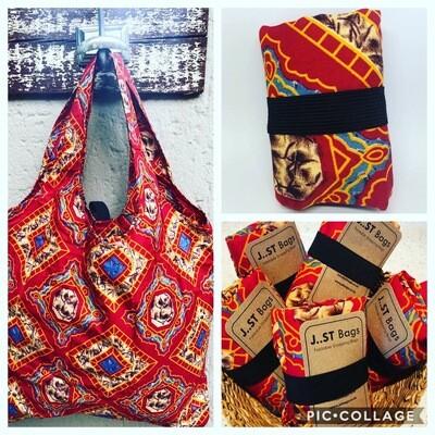 JST Bag Red Diamond