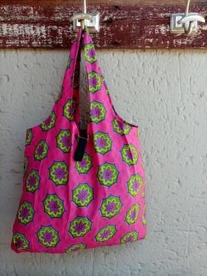 JST Bag Pink Floral