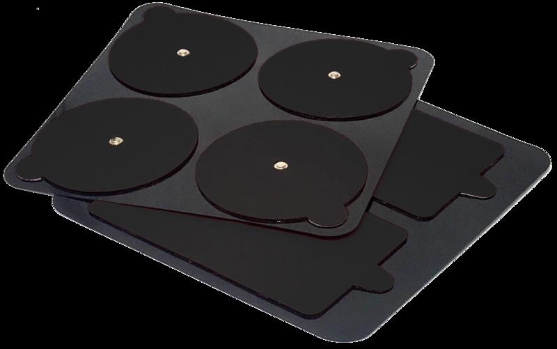 PowerDot 2.0 Pads (black)
