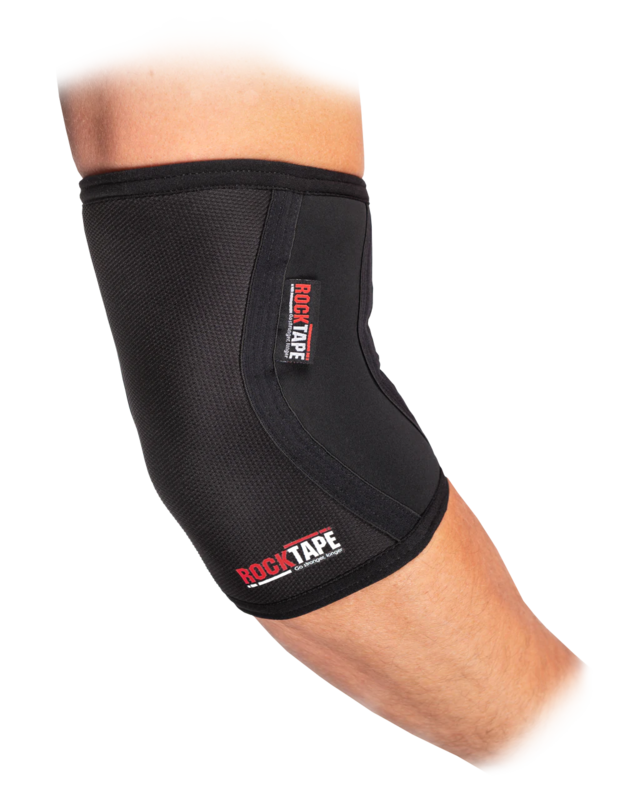 Assassins Elbow Sleeves, Black