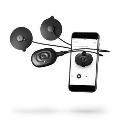 PowerDot 2.0 Uno (black)