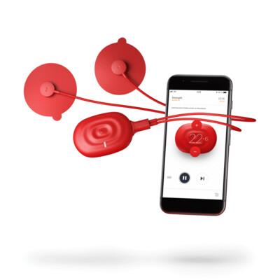 PowerDot 2.0 Uno (red)