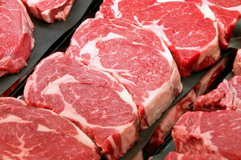 Beef (Cow Meat)