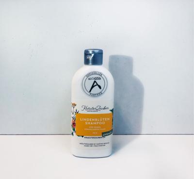 Lindenblüten Shampoo - 200ml