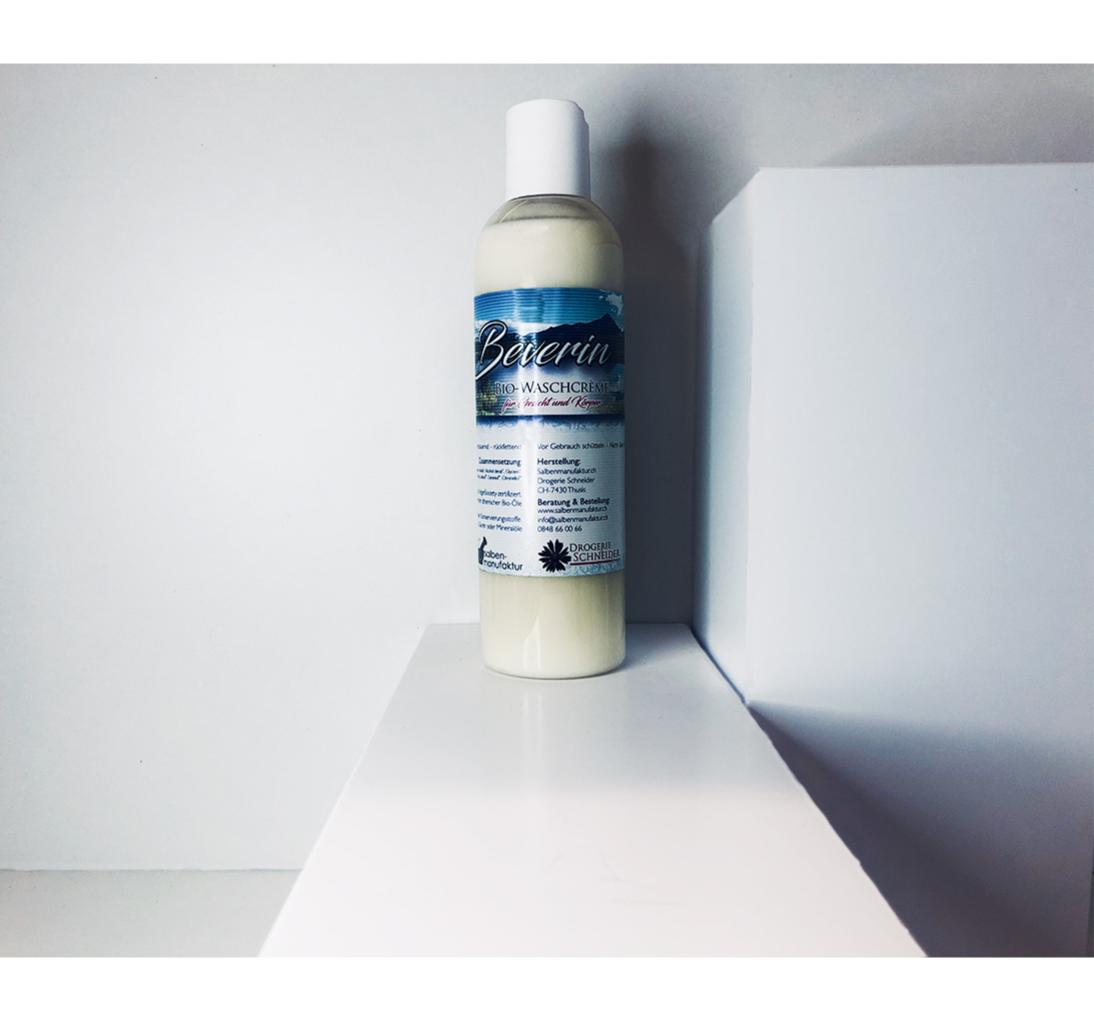 Waschcrème Beverin - 250g