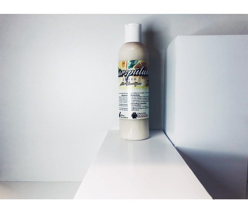 Haarspühlung - 250ml