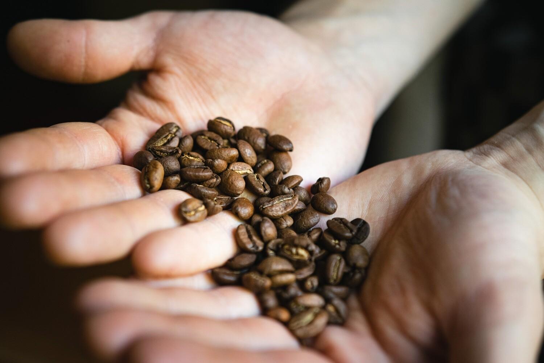Het Koffieverbond proefpakket