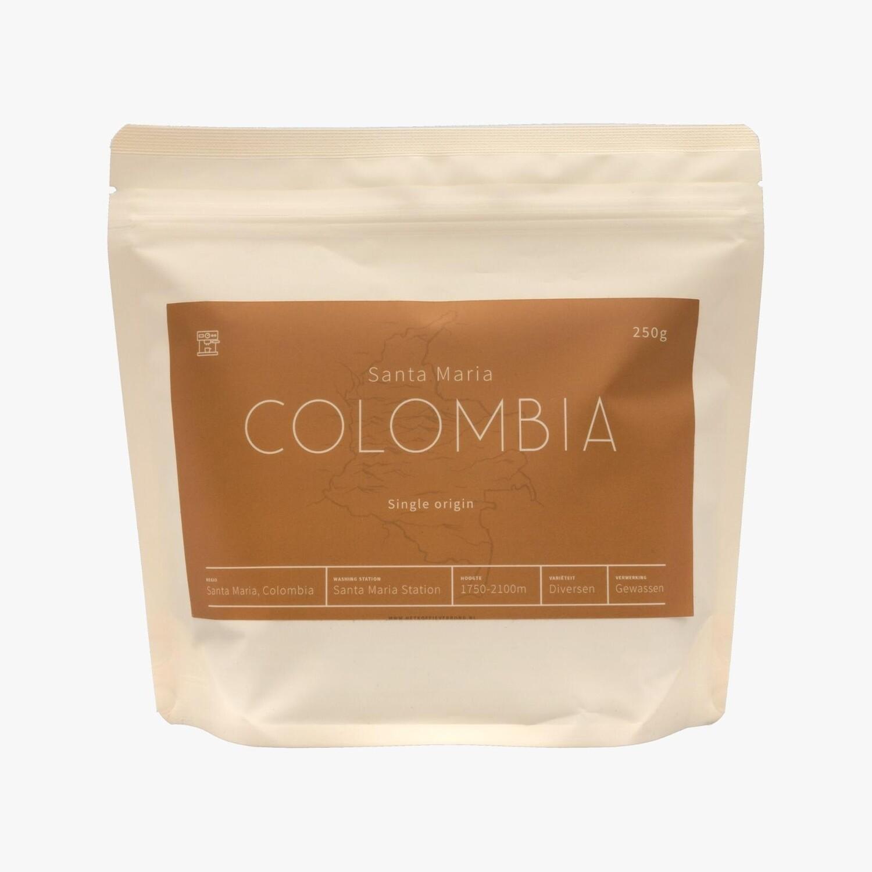 Colombia Santa Maria - Espresso