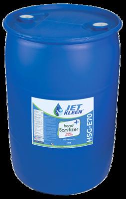 55 gal (208 L), Gel Hand Sanitizer