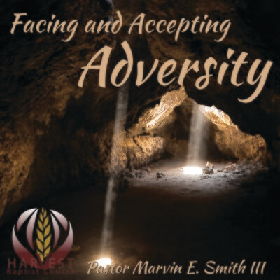 Facing and Accepting Adversity