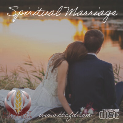 A Spiritual Marriage
