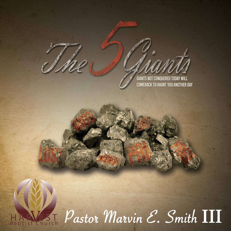 The 5 Giants