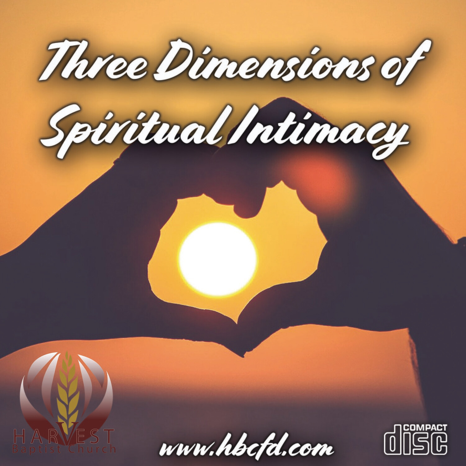 Three Dimensions of Spiritual Intimacy