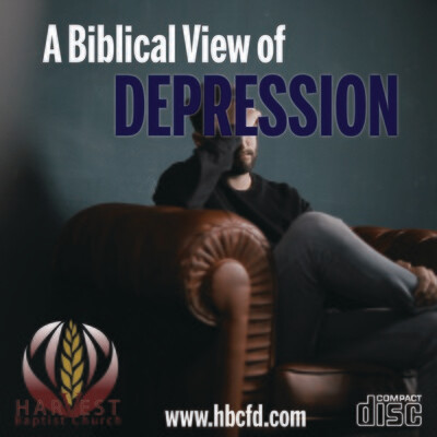 A Biblical View of Depression
