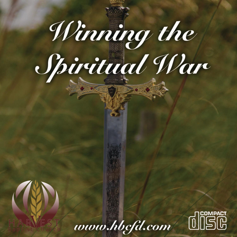 Winning the Spiritual War