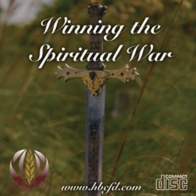 Winning the Spiritual War