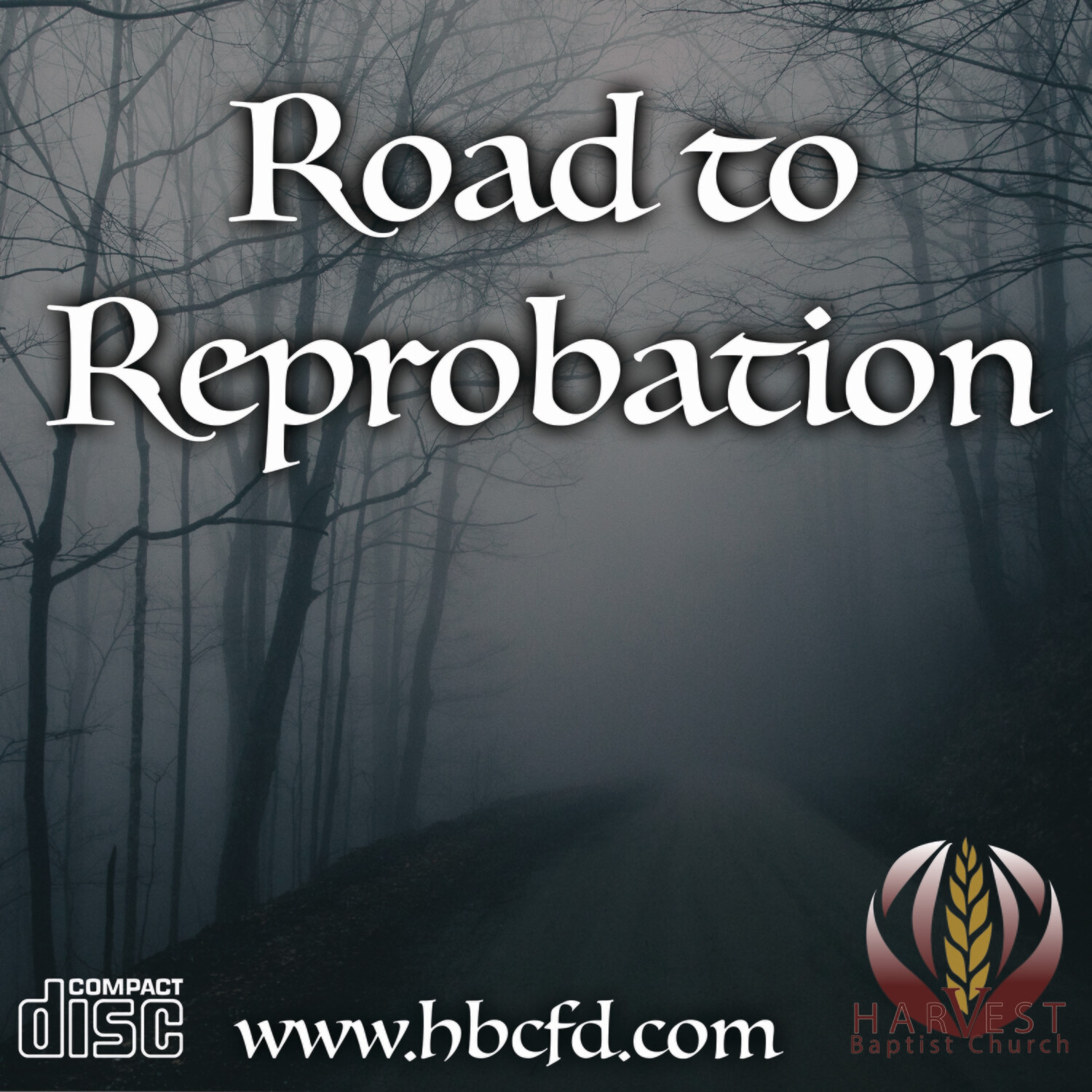 Road to Reprobation